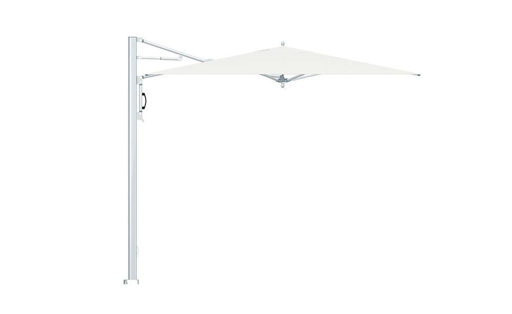 bay master single cantilever  sc 1 st  Tuuci & Single Cantilever Bay Master Aluminum Umbrellas u0026 Parasols | TUUCI