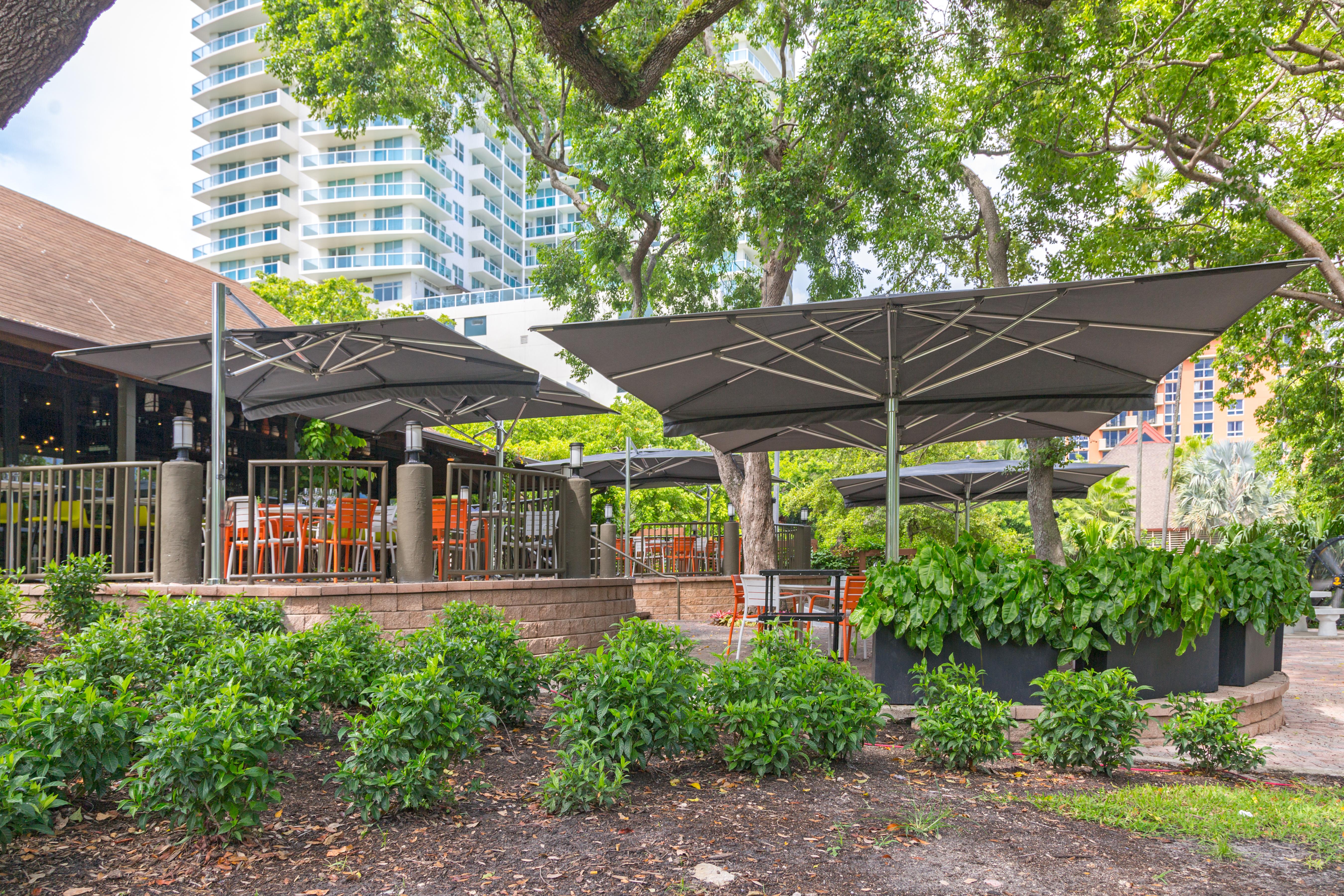 5 Modern Patio Design Ideas For Your Restaurant Tuuci